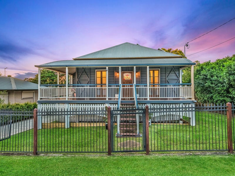 123 Whitehill Road, Eastern Heights, Qld 4305