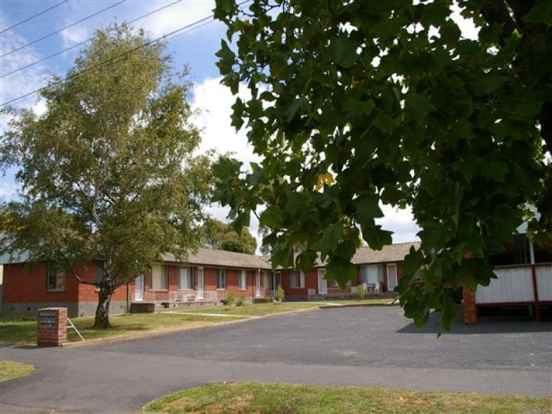 1-8, 111 Sale Street, Orange, NSW 2800
