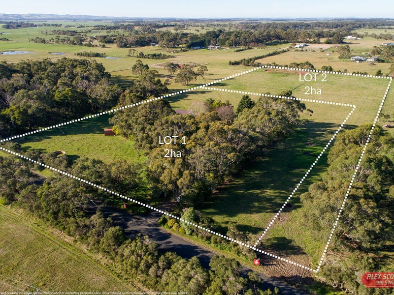 275A Lot 2 MCCRAWS ROAD, Wattle Bank