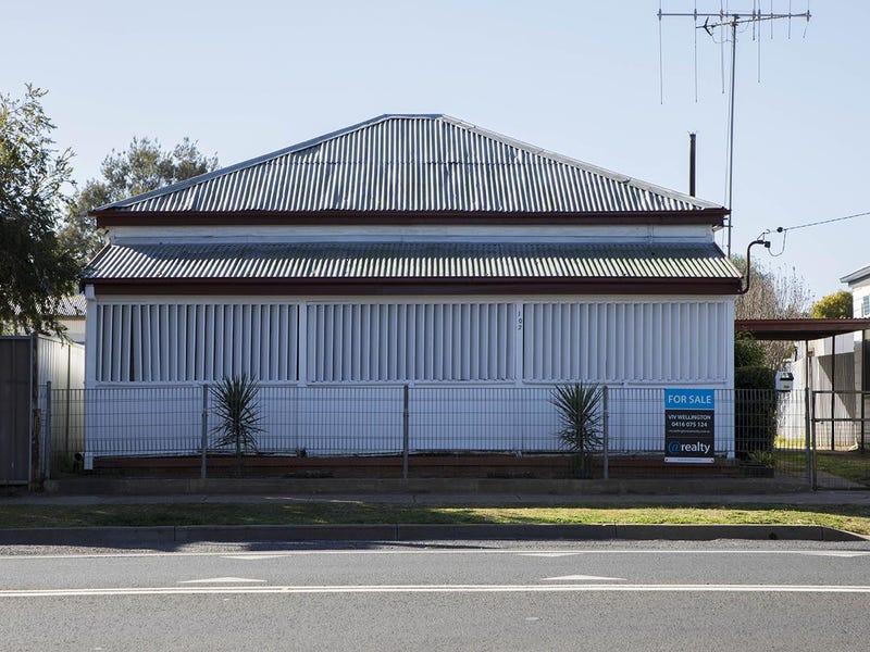 102A Arthur Street, Wellington, NSW 2820