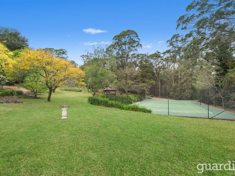 14 Fishburns Road, Galston, NSW 2159