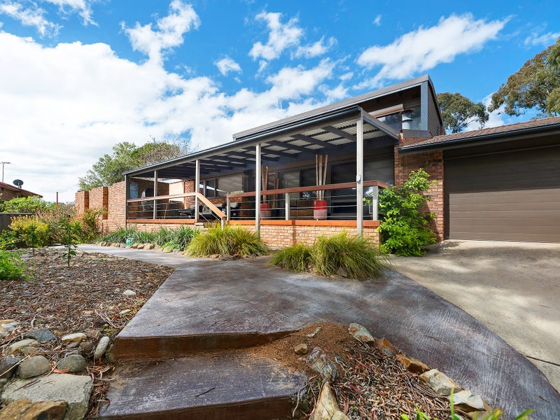 3 Keane Place, Fraser, ACT 2615