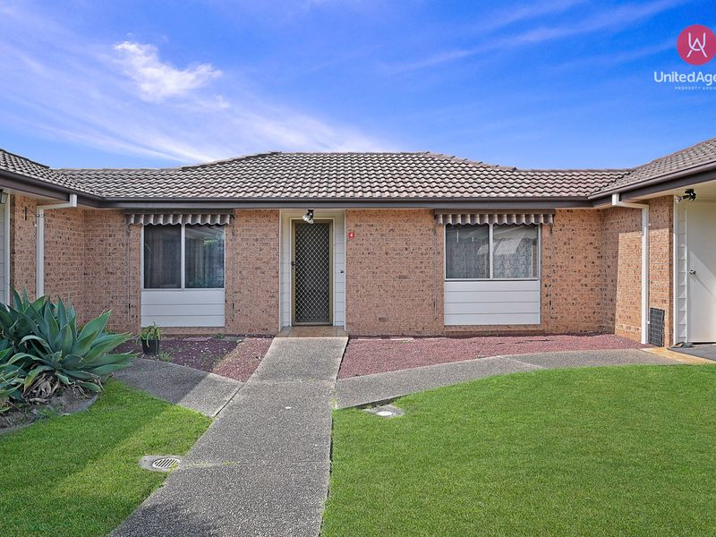 4/26 Turquoise Crescent, Bossley Park, NSW 2176