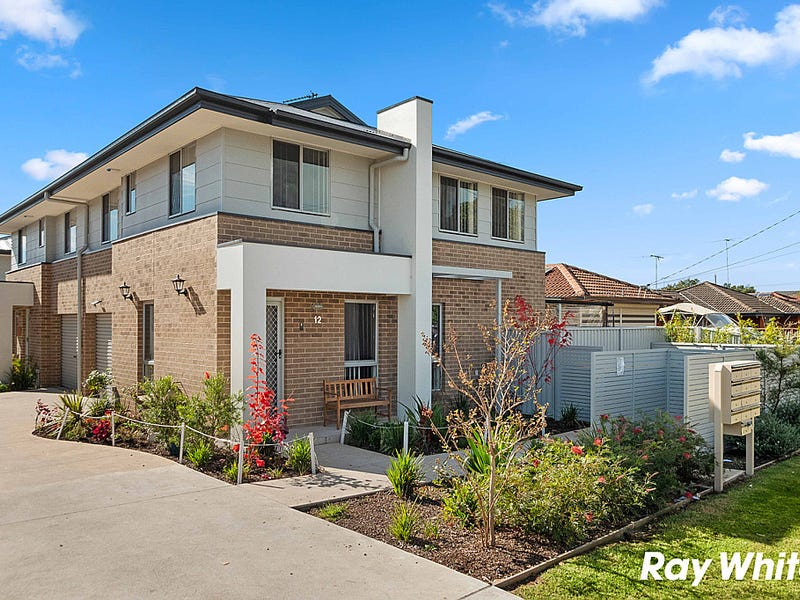 12/45 Canberra Street, Oxley Park, NSW 2760