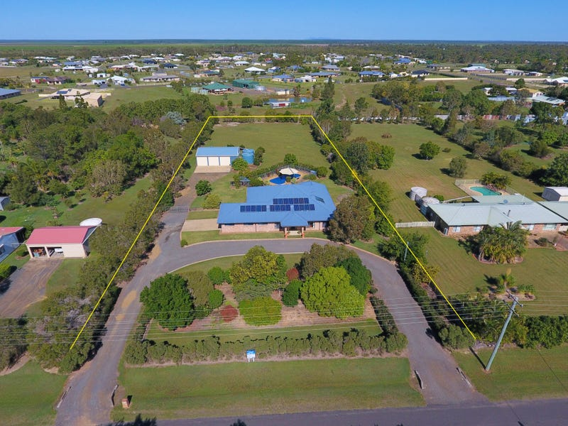 6 Clydesdale Avenue, Branyan, Qld 4670