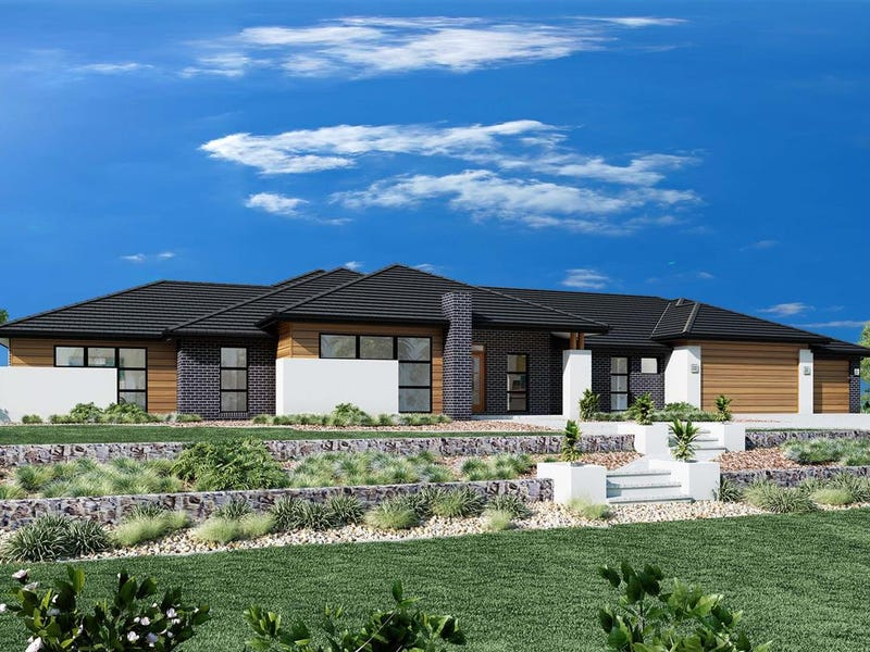 Lot 11 Romano Drive, Pyalong