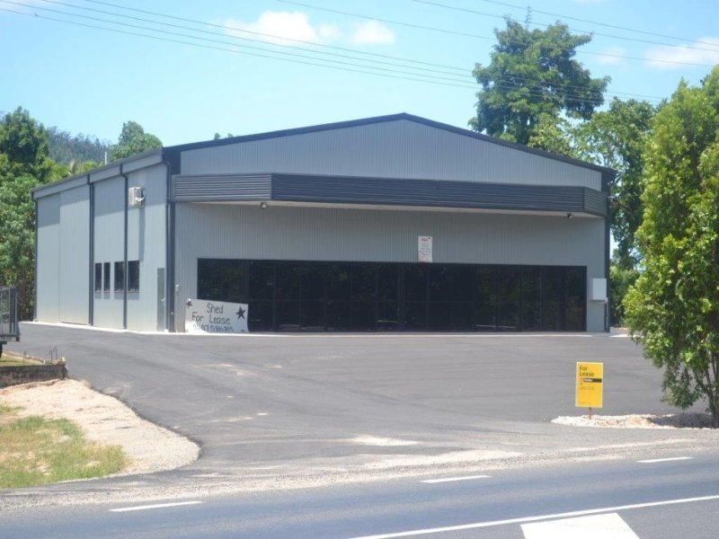 59498 Bruce Highway, Tully