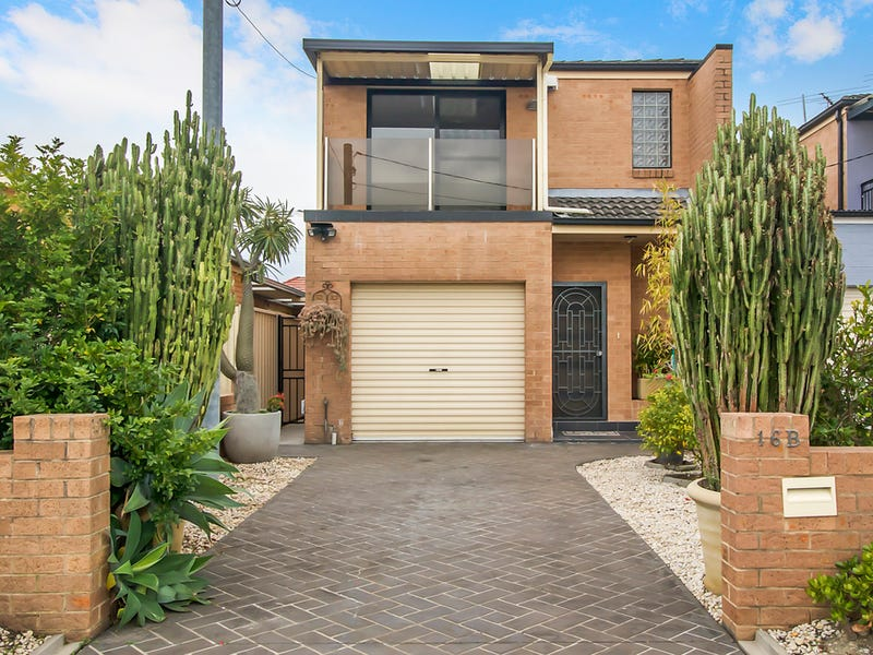 16B The Grove, Fairfield, NSW 2165
