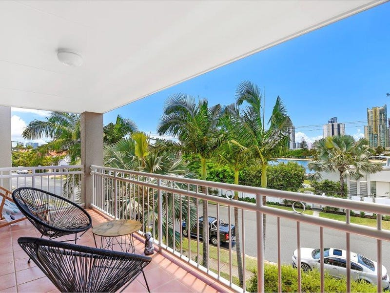 20/78 Stanhill Drive, Surfers Paradise, Qld 4217