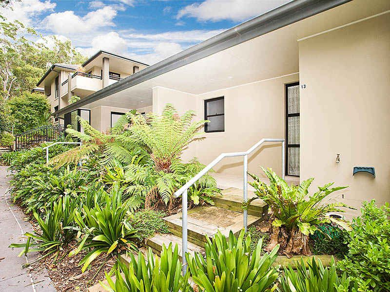 13/149-151 Gannons road, Caringbah South, NSW 2229