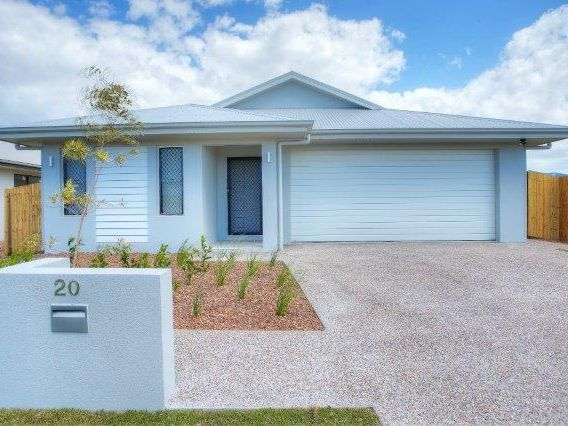 20 Speargrass Parade, Mount Low, Qld 4818