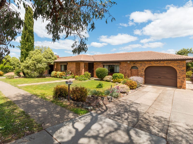 32 Clancy Street, Evatt, ACT 2617