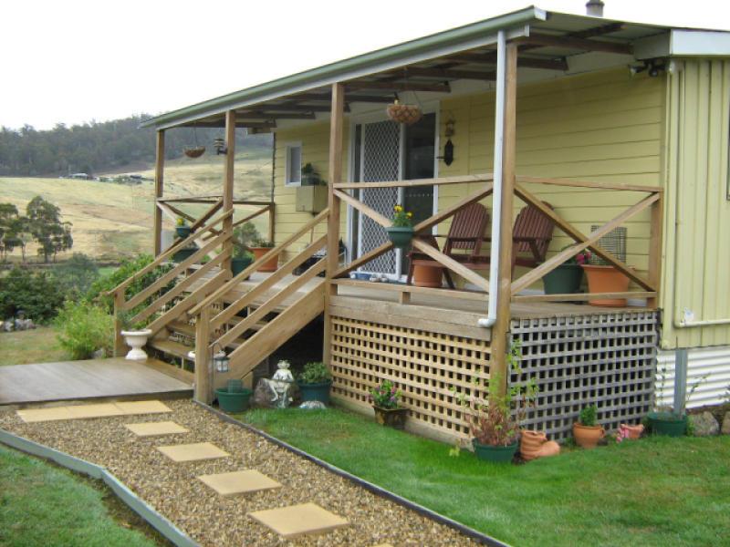 374 Ellendale Road, Fentonbury, Tas 7140