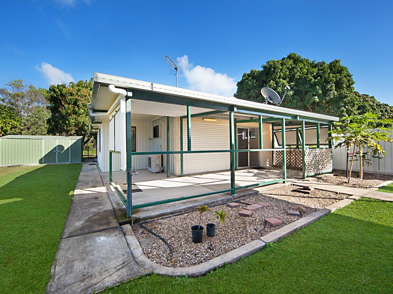 206 Balgal Beach Road, Balgal Beach, Qld 4816
