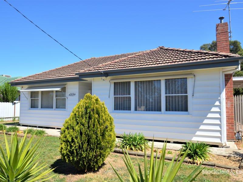 23 Hinchley Street, Wangaratta, Vic 3677