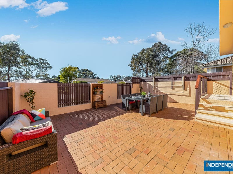 4 Coppin Place, Weetangera, ACT 2614