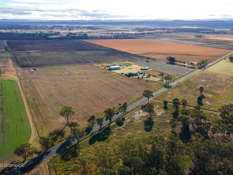 1406 Dalrymple Creek Rd, Talgai, Qld 4362