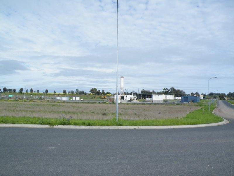 Lot 401, 13 Industrial Drive, Quirindi, NSW 2343