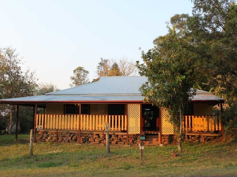 11 Iron Pot Creek Road, Ettrick, NSW 2474