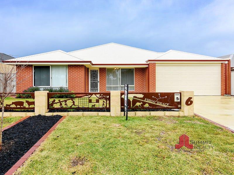 6 Virgo Brace, Australind