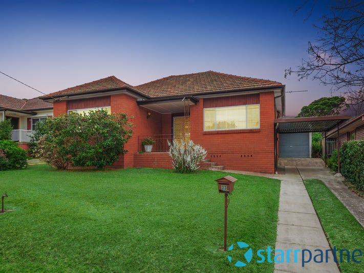 33 Chelsea Street, Merrylands, NSW 2160