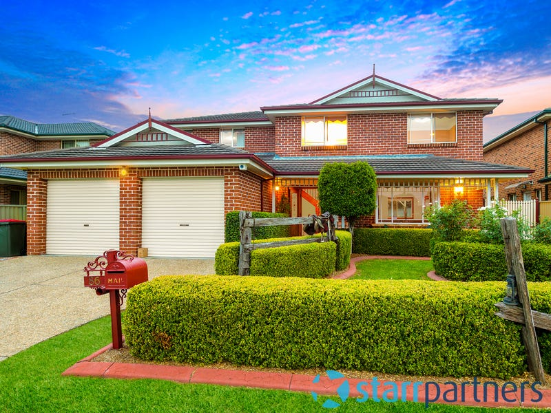86 Meurants Lane, Glenwood, NSW 2768