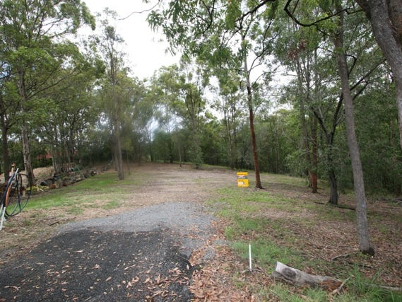 Lot 201 41 Castlehill Dr, Gaven, Qld 4211