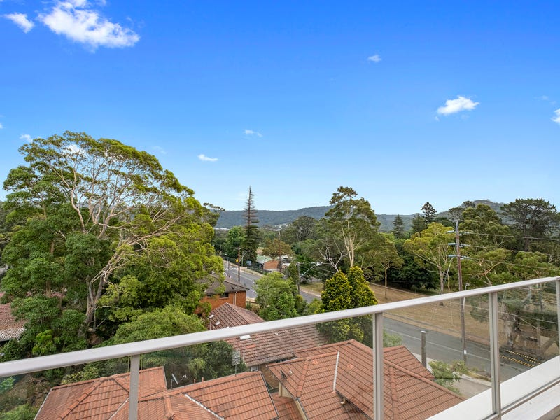 Unit 8, 7-9 Beane Street West, Gosford, NSW 2250