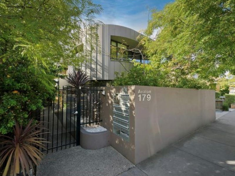 2/179 Riversdale Road, Hawthorn, Vic 3122