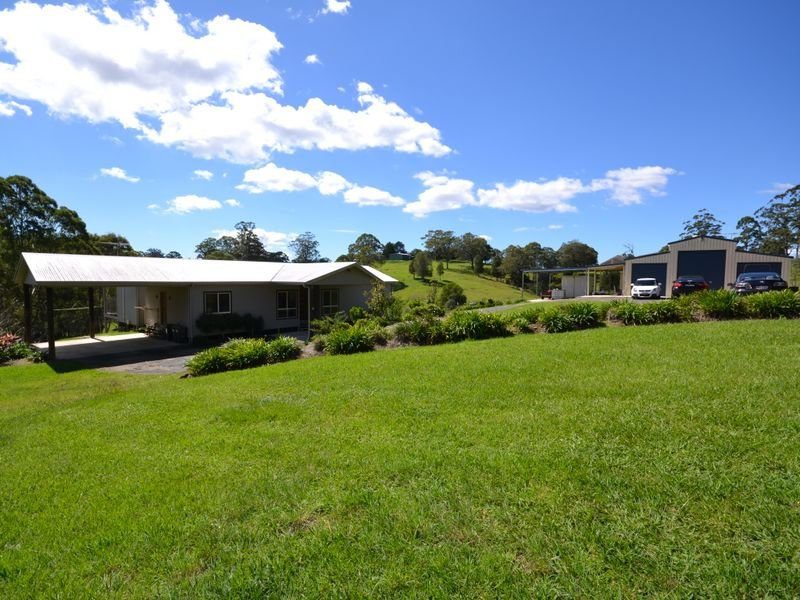 225 Pedwell Road, Mount Mee, Qld 4521