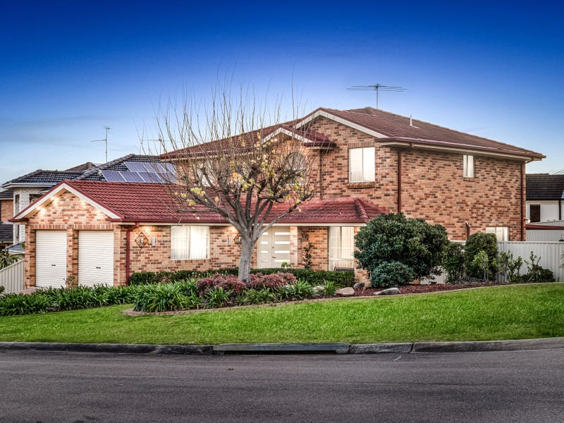 12 Mellor Place, Bonnyrigg Heights, NSW 2177