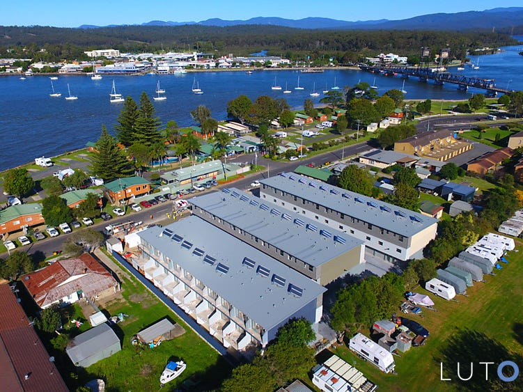 13-21/17-21 Wharf Road, Batemans Bay