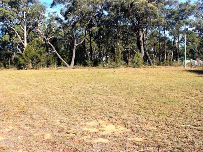 4 Garbutts Road, Wingello, NSW 2579