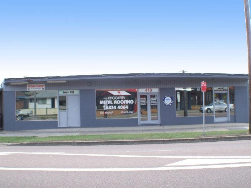419 The Entrance Road, Long Jetty, NSW 2261