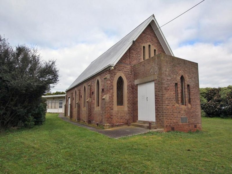 0 Cobden-Stoneyford Road, South Purrumbete, Vic 3260