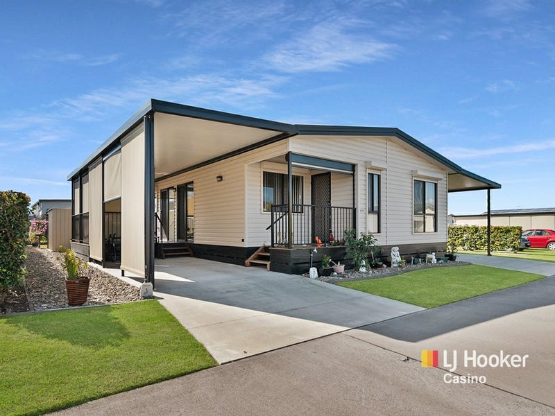 127 Cockatoo Close Gateway Lifestyle Village/69 Light Street, Casino, NSW 2470