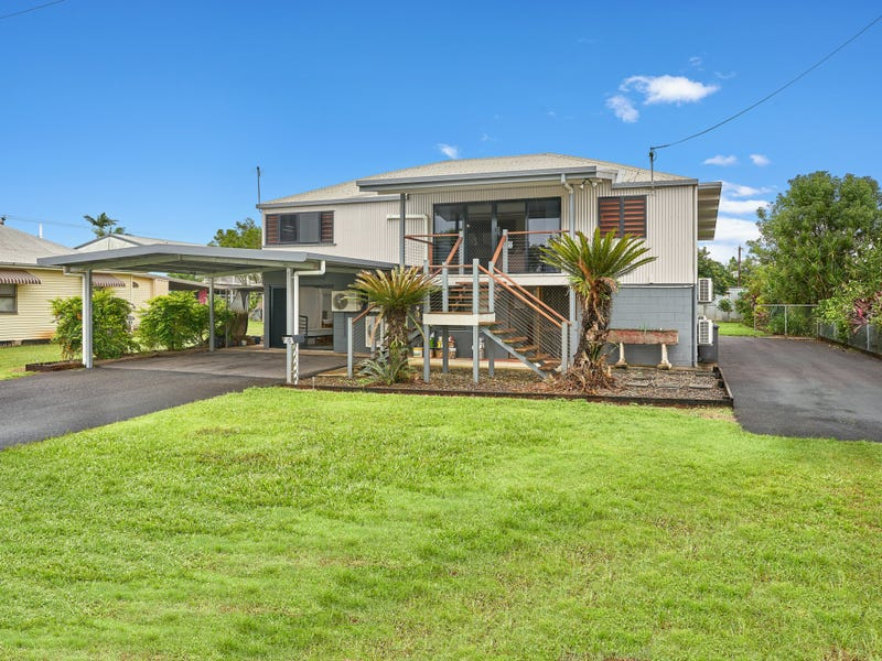 6 Middle Avenue, South Johnstone, Qld 4859