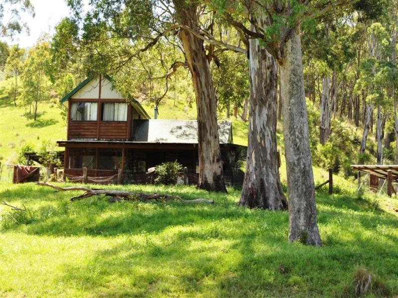 Cedar Grove Goorangoola Creek Rd, Goorangoola, NSW 2330