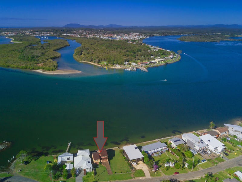 24 North Shore Drive, North Shore, NSW 2444