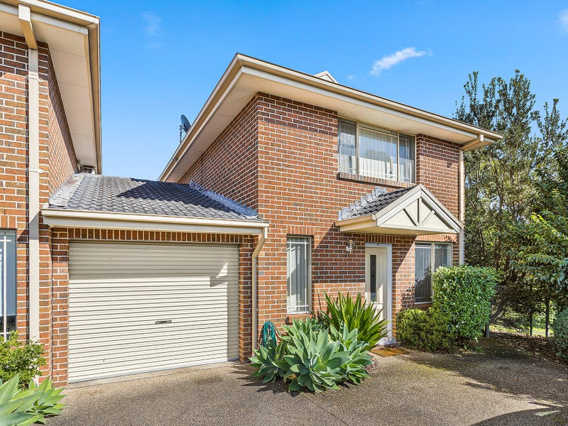 3/10 Platypus Close, Figtree, NSW 2525