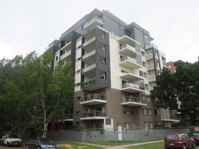 46/24 Lachlan St, Liverpool, NSW 2170