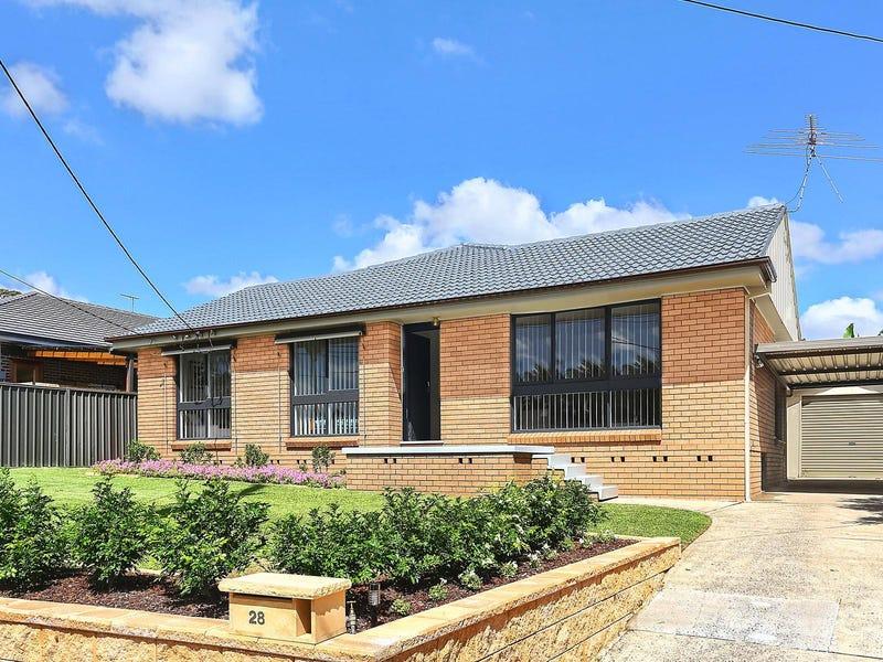 28 Ellam Drive, Seven Hills, NSW 2147
