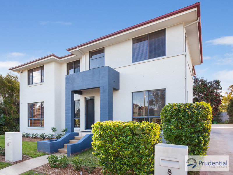 10 Hillsborough Cres, Glenfield, NSW 2167