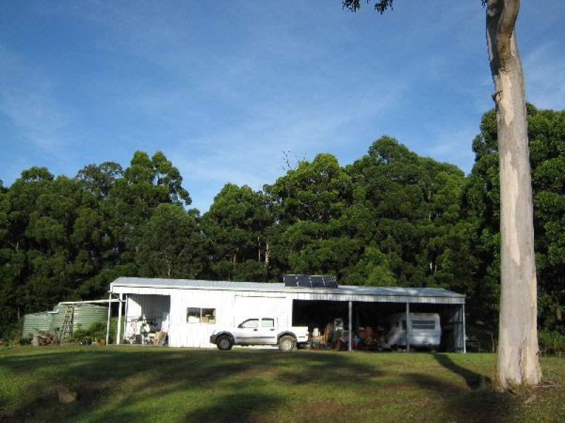 208 Ferny Creek Road, Wootton, NSW 2423