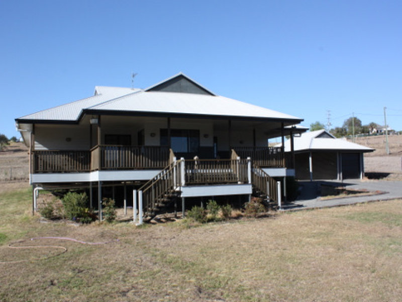 103 Breydon Road, Hodgson Vale, Toowoomba, Qld 4350