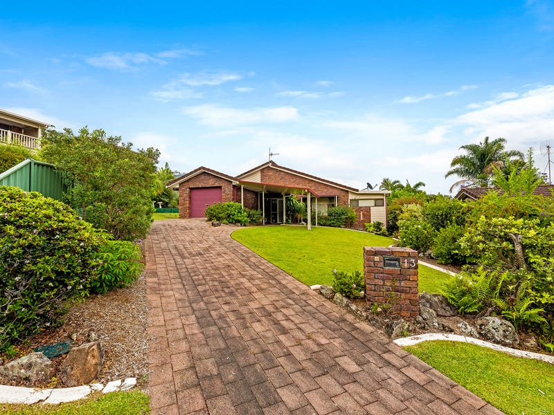 13 Pocock Court, Currumbin Waters, Qld 4223