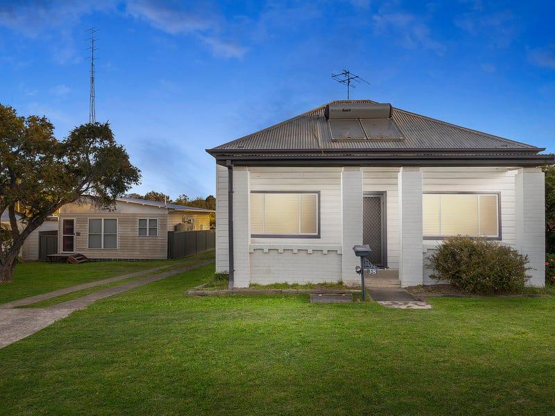 38 Melbourne Street, Abermain, NSW 2326