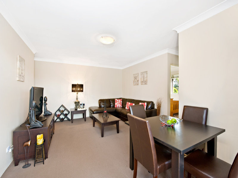 8/71 The Boulevarde, Dulwich Hill, NSW 2203