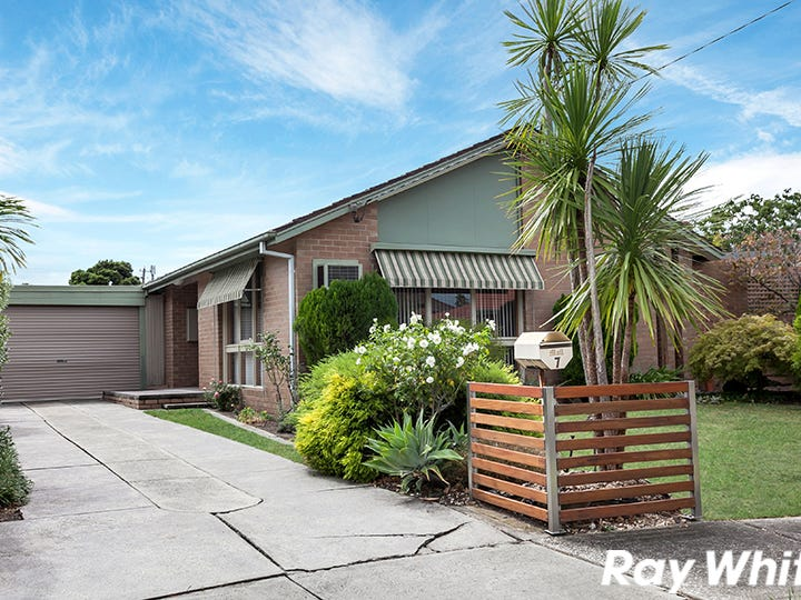 7 Farrelly Court, Epping, Vic 3076