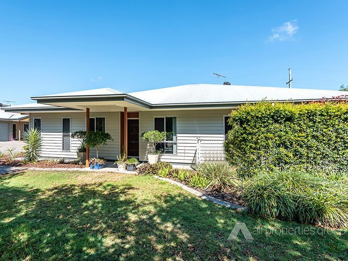 10/30-42 Cotswold Street, Mount Warren Park, Qld 4207